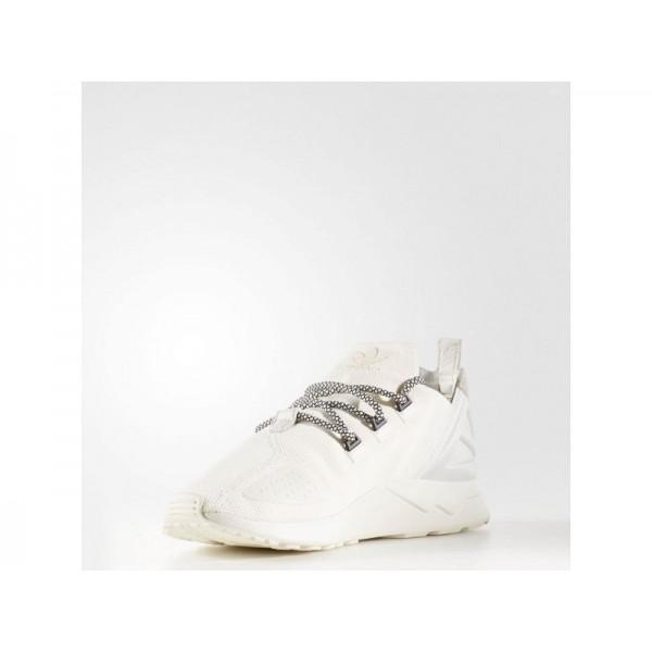 Adidas ZX Flux für Herren Originals Schuhe - Off White/Off White/Black