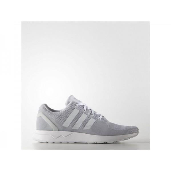 Adidas ZX Flux für Herren Originals Schuhe Online - Ftwr White/Clear/Ftwr White