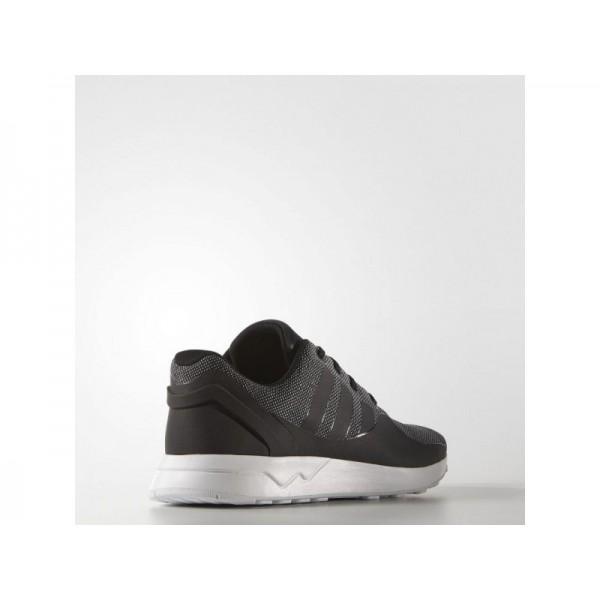 Adidas Herren ZX Flux Originals Schuhe - Black/Utility Black F16/Ftwr White
