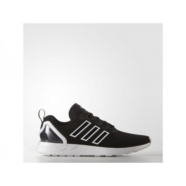 Adidas ZX Flux für Herren Originals Schuhe - Black/White S79005