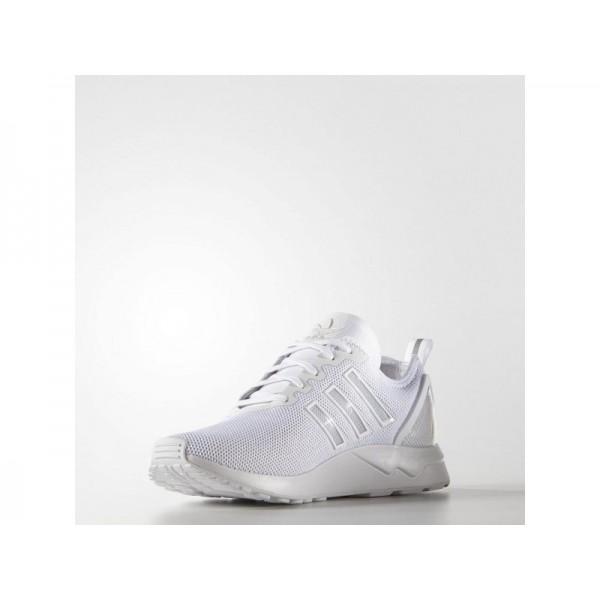 Adidas Herren ZX Flux Originals Schuhe Verkaufen - White S79011