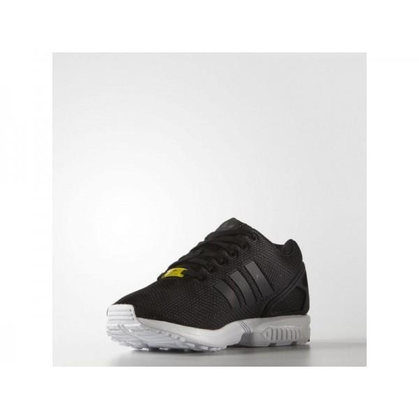 Adidas ZX Flux für Herren Originals Schuhe - Black/White Adidas M19840