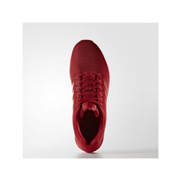 Adidas ZX Flux für Herren Originals Schuhe - Power Red/Power Red/Collegiate Burgundy