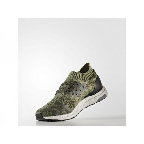 Adidas Ultra Boost für Herren Running Schuhe - Base Green S15/Black/Tent Green F16