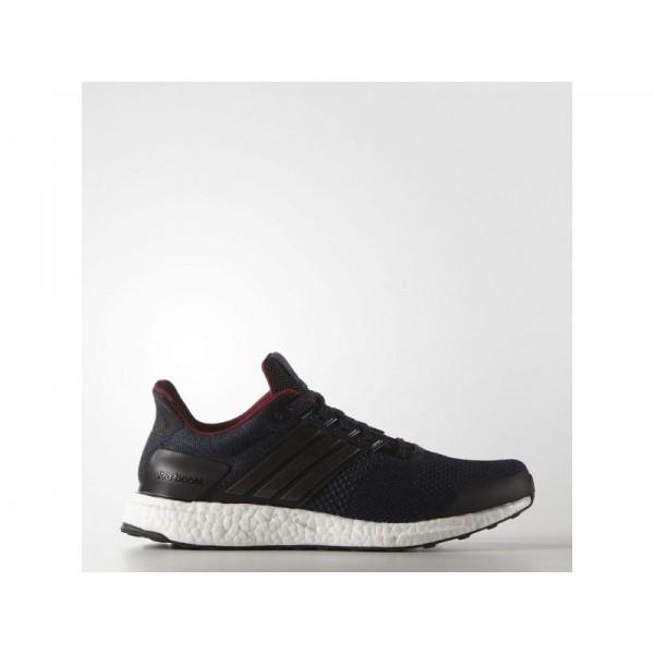 Adidas Ultra Boost für Herren Running Schuhe - Black/Black/Collegiate Navy