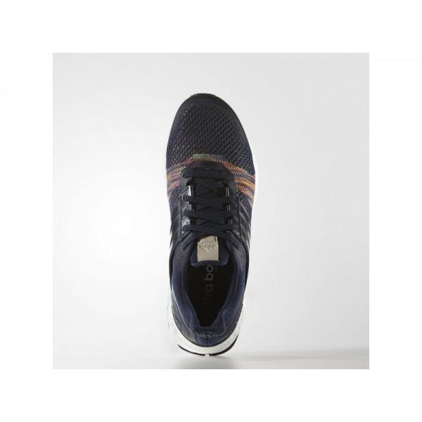 Adidas Ultra Boost für Herren Running Schuhe günstig - Collegiate Navy/Blue Adidas AQ5557