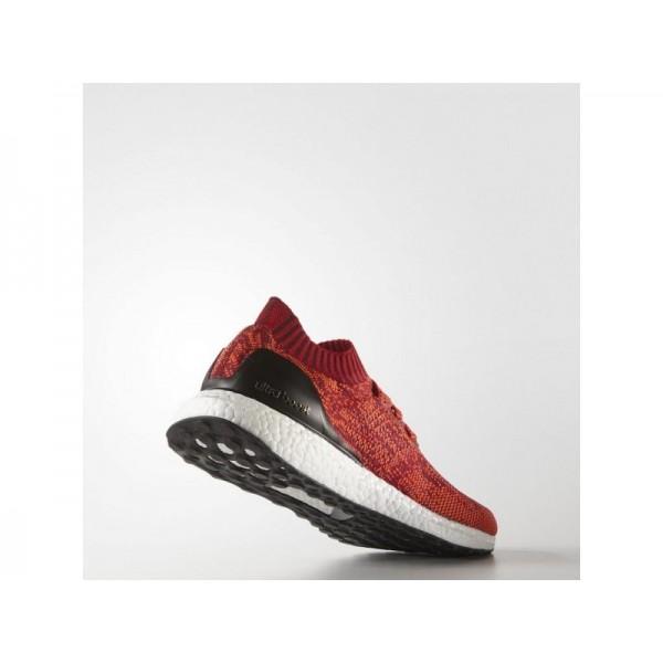Adidas Ultra Boost für Herren Running Schuhe - Scarlet/Solar Red/Black