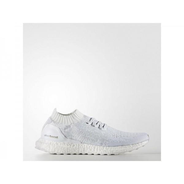 Adidas Ultra Boost für Herren Running Schuhe Online - Ftwr White/Crystal White S16/Grey S12