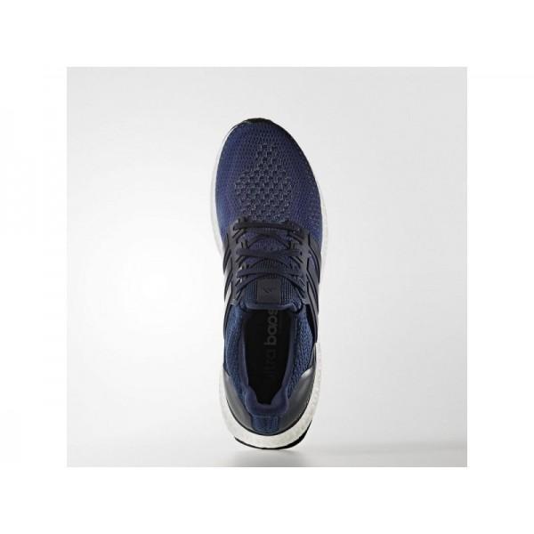 Adidas Ultra Boost für Herren Running Schuhe günstig - Collegiate Navy/Collegiate Navy/Night Navy Adidas