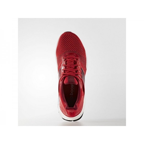 Adidas Ultra Boost für Herren Running Schuhe - Ray Red F16/Collegiate Navy/Collegiate Burgundy