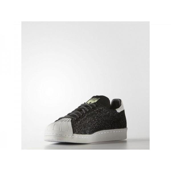 Adidas Superstar für Herren Originals Schuhe - Black/White/Crystal White