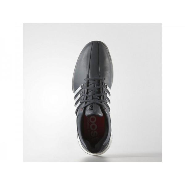 Adidas Tour 360 für Herren Golf Schuhe - Onyx/White/Shock Red Adidas F33265