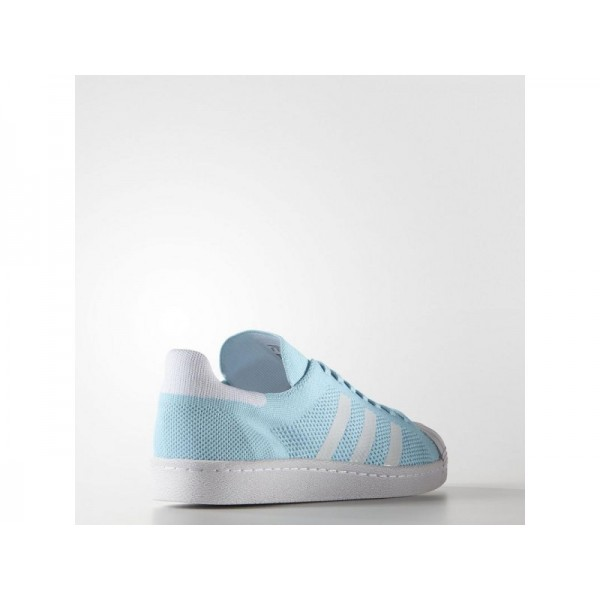 Adidas Superstar für Herren Originals Schuhe - Frozen Green/White Adidas S74964