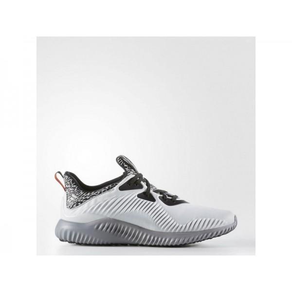 adidas Laufschuhe ALPHABOUNCE Herren Schuhe - Klar Grau/Silber/Grau