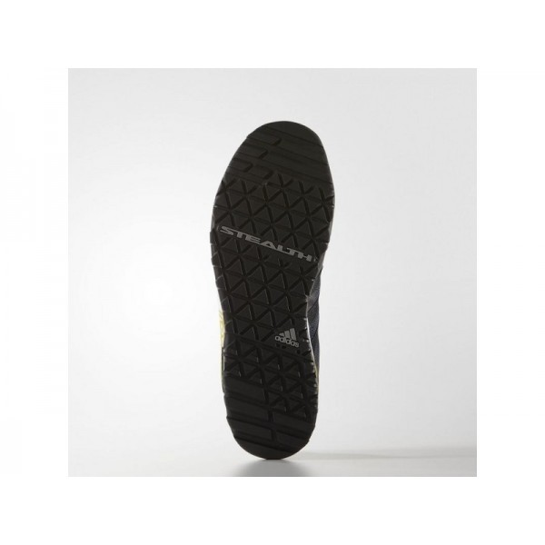 adidas Sneakers TERREX TRAIL CROSS SL Herren Schuhe - Collegiate Navy/Schwarz/Unity Lime F16