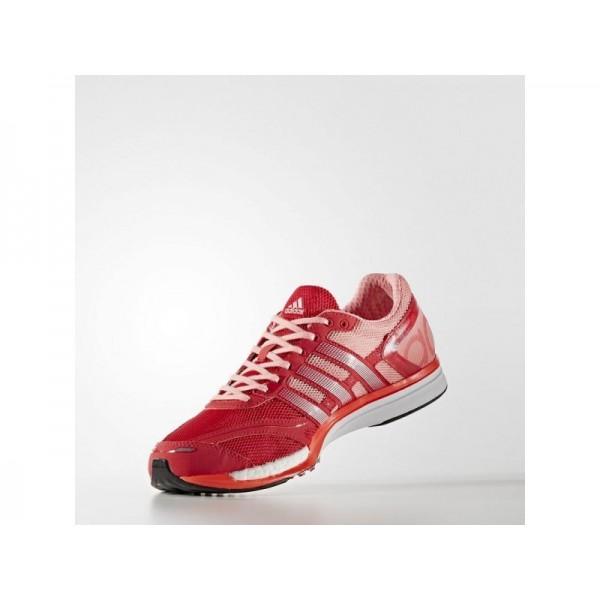 adidas Laufschuhe ADIZERO TAKUMI REN 3 Herren Schuhe - Ray Red F16/Weiß/Ray Rosa F16