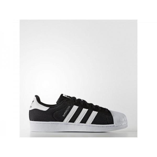 Adidas Superstar für Herren Originals Schuhe - Bl...