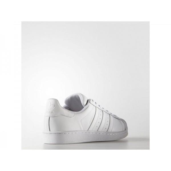 Adidas Herren Superstar Originals Schuhe Verkaufen - White Adidas B27136