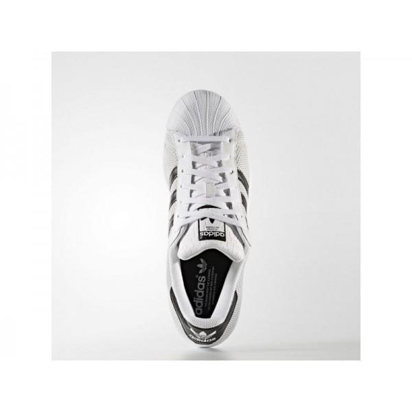 Adidas Herren Superstar Originals Schuhe Online - Ftwr White/Black/Ftwr White
