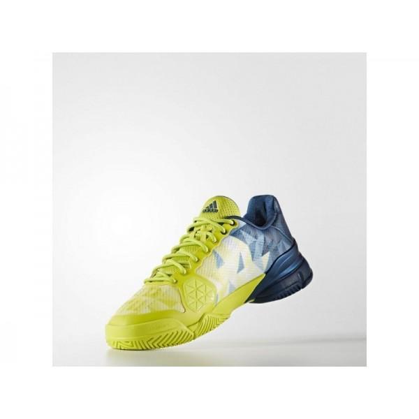 adidas Laufschuhe ENERGY BOOST 3 Herren Schuhe - Weiß/Ch Fest Grau/Crystal White S16