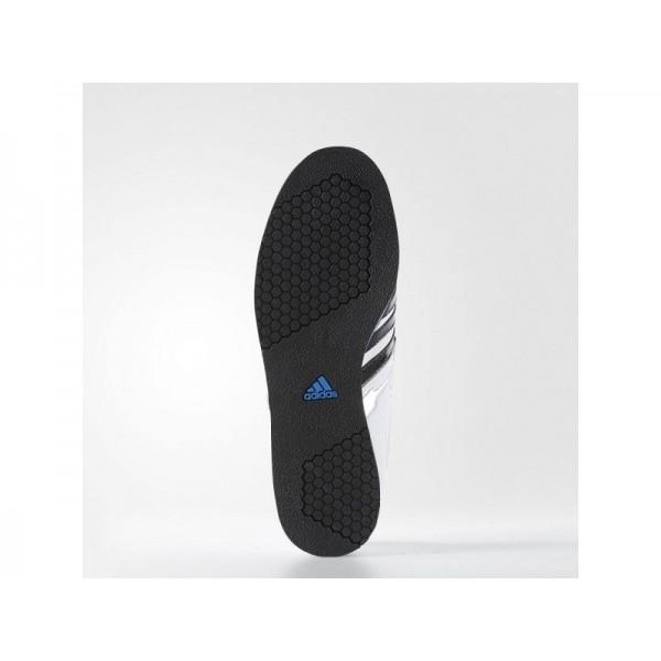 adidas Trainingsschuhe POWERLIFT 2.0 Herren Schuhe - Weiß/Schwarz/Hellkönigs