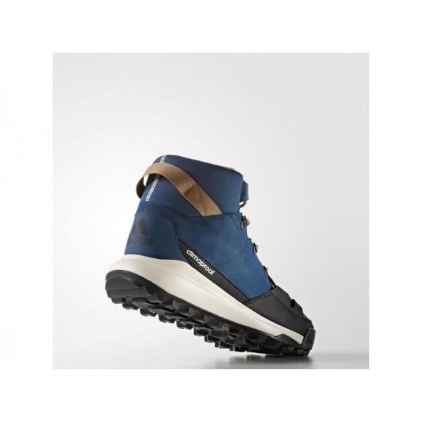 adidas Sneakers CW WINTERPITCH MID CP SHOES Herren Schuhe - Tech Stahl F16/Kern Schwarz/Karton