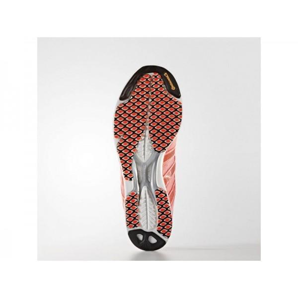 adidas Laufschuhe ADIZERO TAKUMI SEN 3 Herren Schuhe - Ray Rosa F16/Kern Schwarz/Solar-Rot