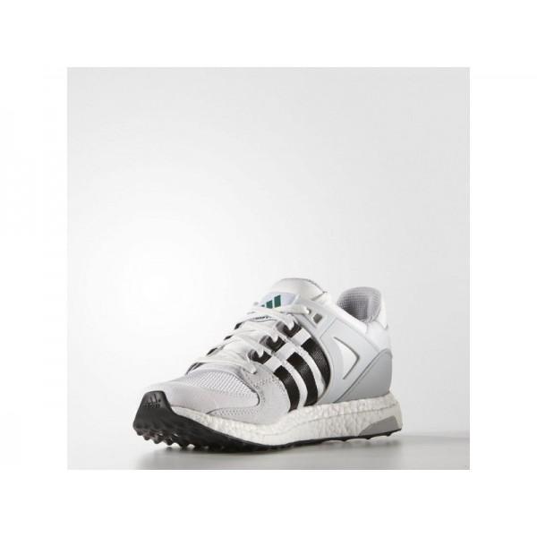 adidas Originals EQT SUPPORT 93/16 Herren Schuhe - Altweiß/Kern Schwarz/Grau