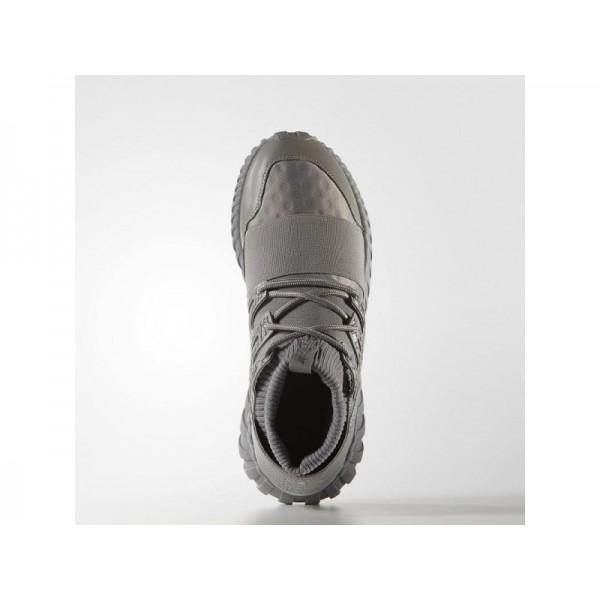 adidas Originals TUBULAR DOOM Herren Schuhe - Fest Grau/Metallic Silver Fest