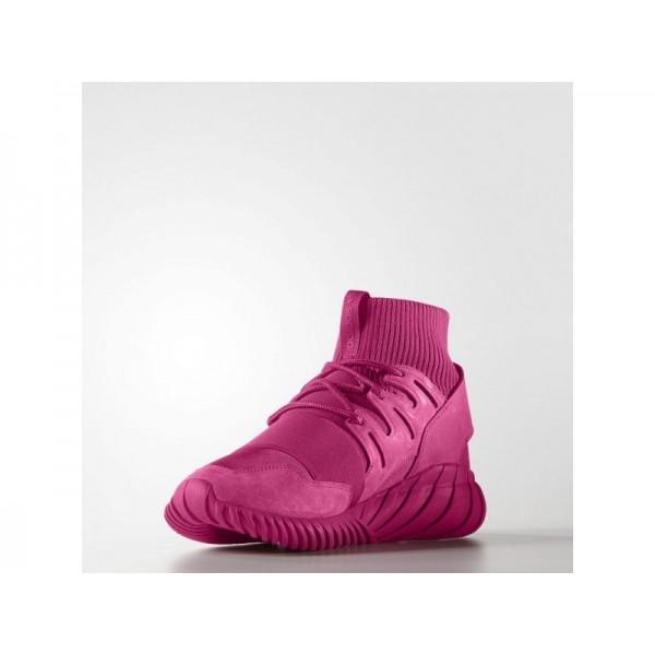adidas Originals TUBULAR DOOM Herren Schuhe - Rosa