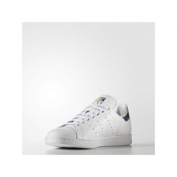 Adidas Herren Stan Smith Originals Schuhe Online - Ftwr White/Ftwr White/Ftwr White