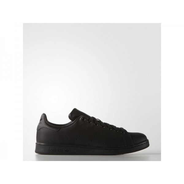 Adidas Herren Stan Smith Originals Schuhe - Black Adidas M20327