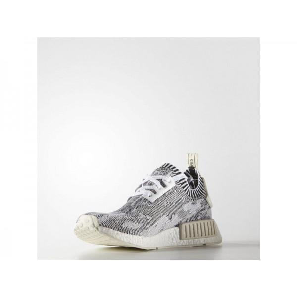 Adidas NMD R1 für Herren Originals Schuhe - Legend Blue/Onyx/White