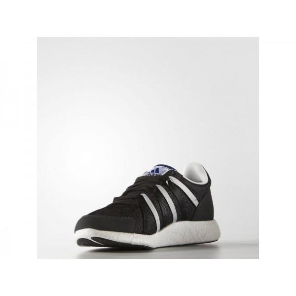 Originalsschuhe Adidas 'EQT Racing 16' Schwarz/Grau/Königsblau Schuhe für Herren