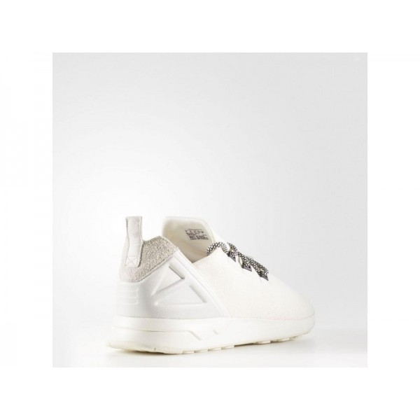 adidas Originals ZX FLUX ADV X Herren Schuhe - Off White/Weiß/Schwarz