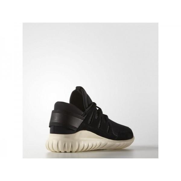 Originalsschuhe Adidas 'Tubular Nova' Schwarz/Creme Weiß Schuhe für Herren