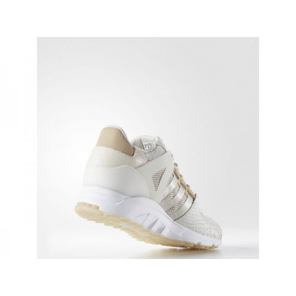 Originalsschuhe Adidas 'Equipment Running Support Shoes' Chalk White/Brown/Weiß Schuhe für Herren