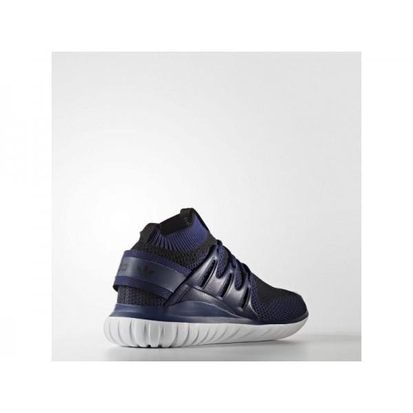 Originalsschuhe Adidas 'Tubular Nova Primeknit Shoes' Dunkelblau/Kern Schwarz/Weiß FTWR für Herren Schuhe