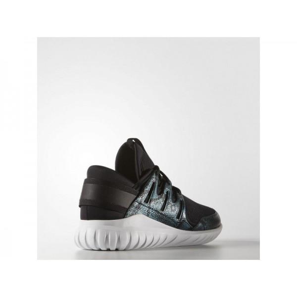 Originalsschuhe Adidas 'Tubular Nova' Schwarz/Weiß Schuhe für Herren