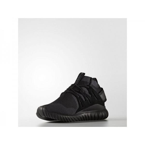 Originalsschuhe Adidas 'Tubular Nova Primeknit' Schwarz/Nacht Grau/Schwarz-Schuhe für Herren
