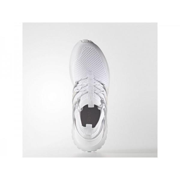 adidas Originals TUBULAR NOVA PRIMEKNIT Herren Schuhe - Weiß/Altweiß S15-St/Weiß