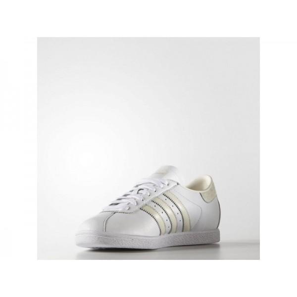 adidas Originals WHITE MOUNTAINEERING TOBACCO Herren Schuhe - Weiß/Weiß