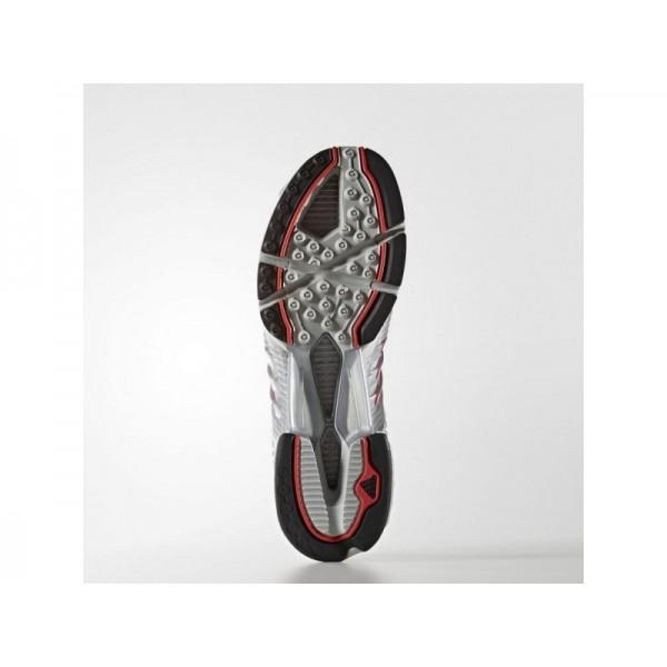 adidas Originals CLIMACOOL 1 Herren Schuhe - Silber Met./Red/Schwarz