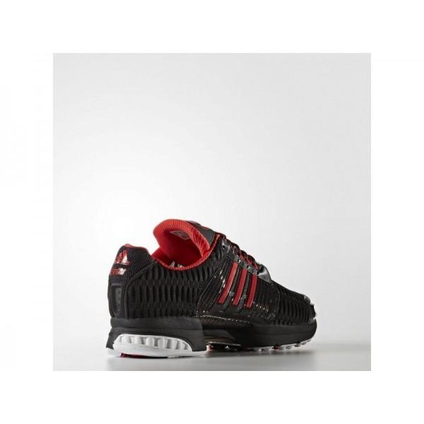 Originalsschuhe Adidas 'Climacool 1' Schwarz/Rot/Weiß FTWR Schuhe für Herren