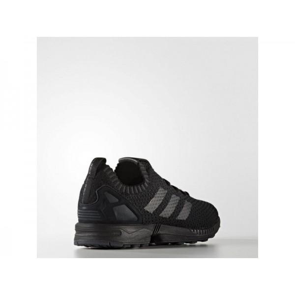 Originalsschuhe Adidas 'ZX Flux Primeknit' Schwarz/Schwarz für Herren Schuhe