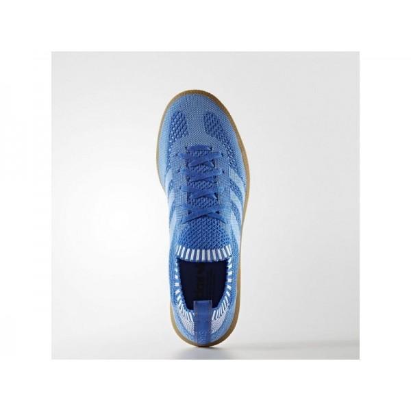 Originalsschuhe Adidas 'Very Spezial Primeknit' Blau/Hellblau/Weiß Schuhe für Herren