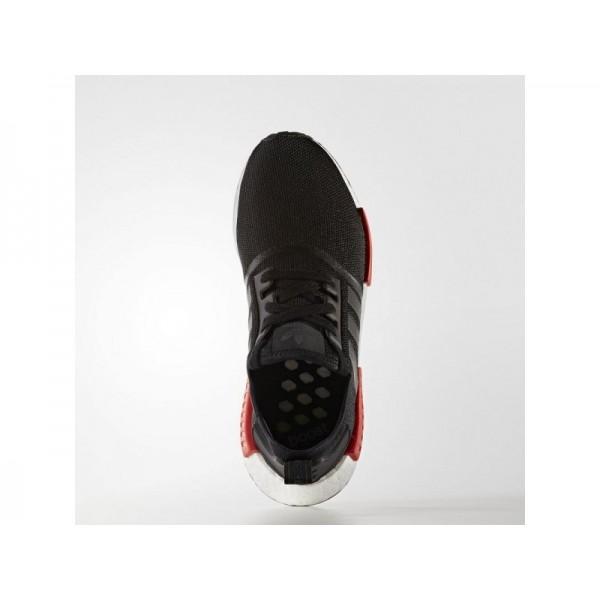 Adidas NMD R1 für Herren Originals Schuhe - Black/Black/Ftwr White