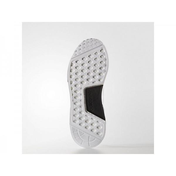 Adidas NMD R1 für Herren Originals Schuhe Online - Ftwr White/Ftwr White/Black