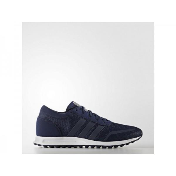 Adidas Los Angeles für Herren Originals Schuhe günstig - Collegiate Navy/Collegiate Navy/Ftwr White