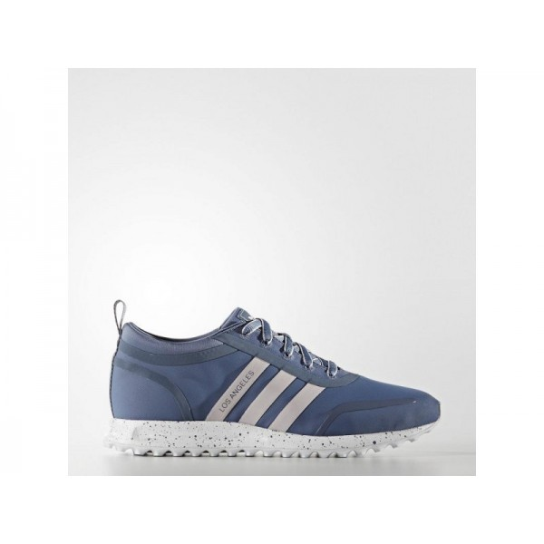 Adidas Los Angeles für Herren Originals Schuhe - Tech Ink F16/Ice Purple F16/Ftwr White